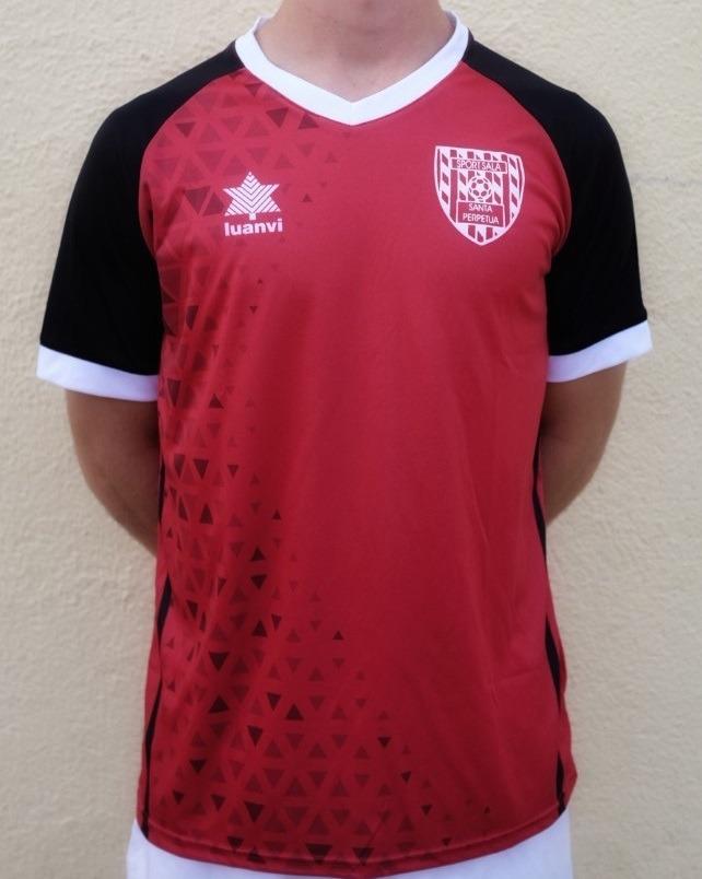 Camiseta Sport Sala Santa Perpetua 2019/20